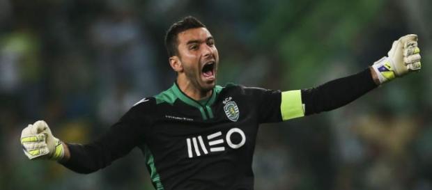 Rui Patrício vai sair do Sporting