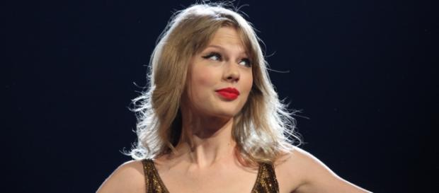Taylor Swift via Flickr Eva Rinaldi CC2.0