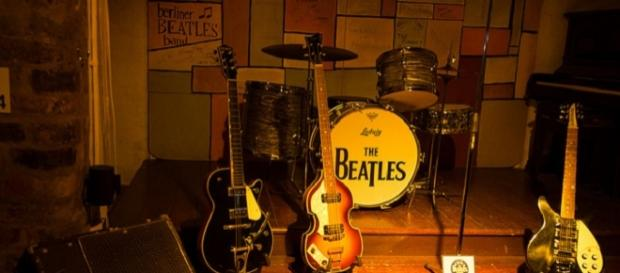 'The Beatles' impact on Liverpool endures