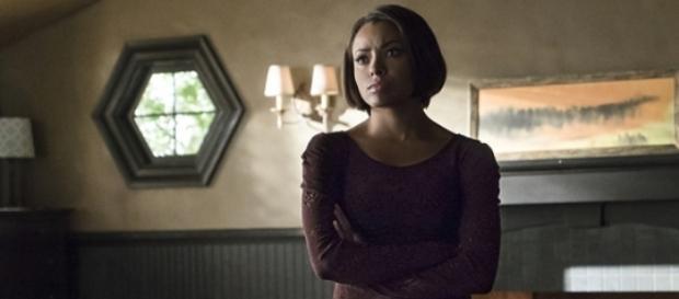 The Vampire Diaries 7 - Bonnie