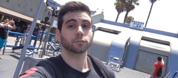 Vegetta777 muestra su enfado con YouTube