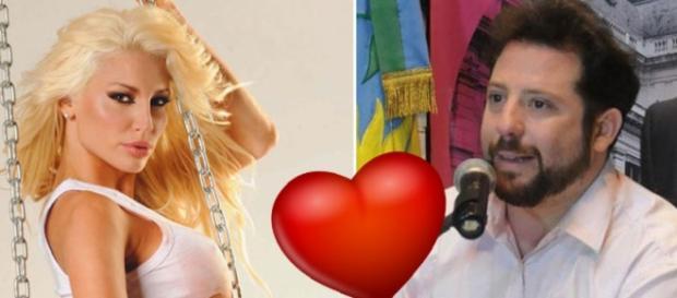 Xipolitakis y Ottavis están comprometidos