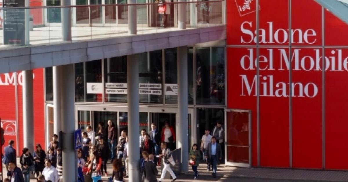 Salone del mobile 2016 a milano date info biglietti ed for Salone del mobile milano 2016 date