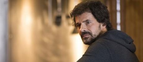 Rodolfo Sancho en 'El Ministerio del Tiempo'