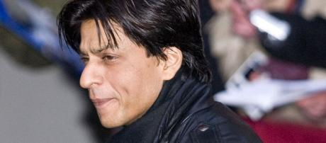 Shah Rukh's #FanAnthem out (Image-wikimedia.org)