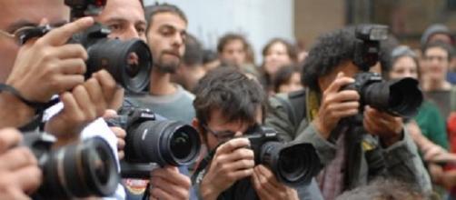 L'azienda Gruppo Digitale cerca 100 fotografi