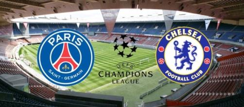 LIVE PSG-Chelsea martedì 16 febbraio alle 20:45