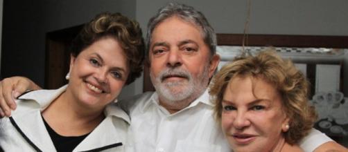 Lula e Marisa irão depor em horários diferentes