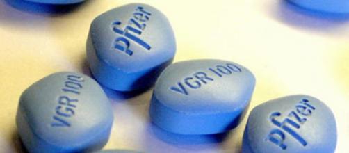 Milioni di pillole di Viagra consumate nel mondo