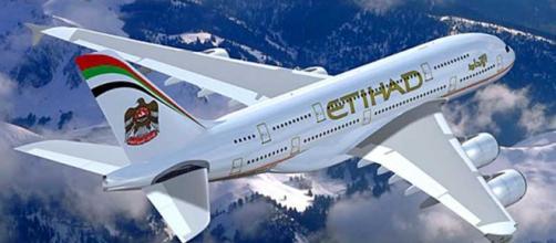 Offerte di lavoro per assistenti di volo in Etihad