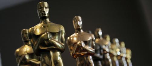 Premios Óscar, las estatuillas doradas