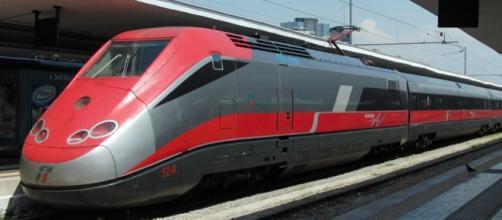 Sciopero treni 22 febbraio 2016