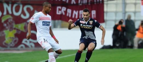 Torino-Carpi, in arrivo un' esclusione per Maxi.