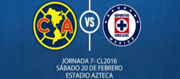 El Clásico Joven en la Fecha 7 de la Liga MX