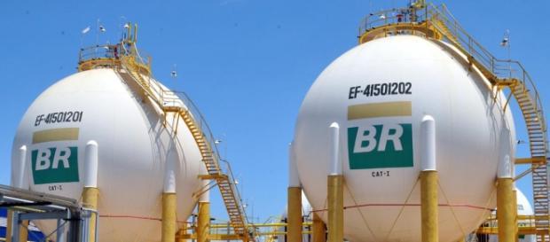 Gasodutos da Petrobras postos a venda