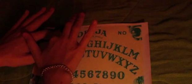 La ouija contiene un secreto muy bien guardado