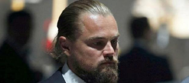 Leonardo DiCaprio a caccia dell'Oscar