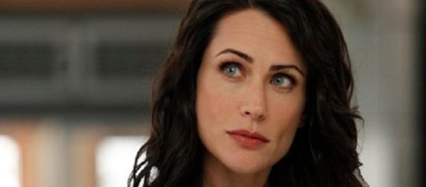 Quinn Fuller soap opera Beautiful