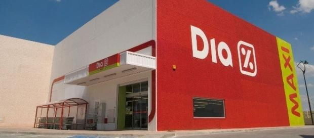 Supermercado Dia tem vagas em SBC