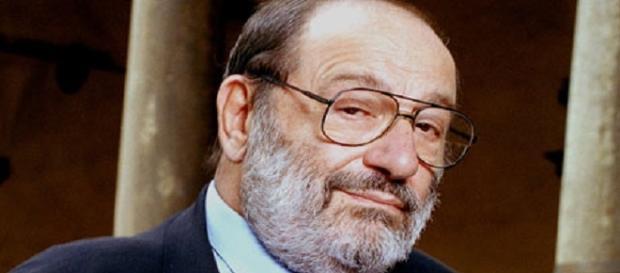 Umberto Eco é referência nos estudos comunicação