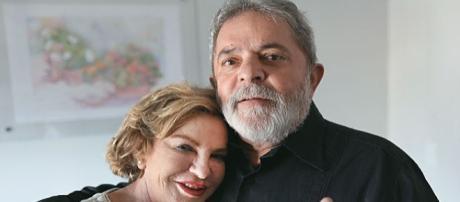 PT consegue suspender depoimentos de Lula e Marisa