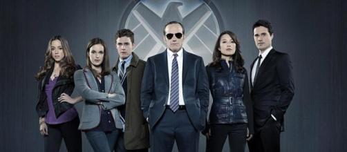 Agents of S.H.I.E.L.D., data ufficiale