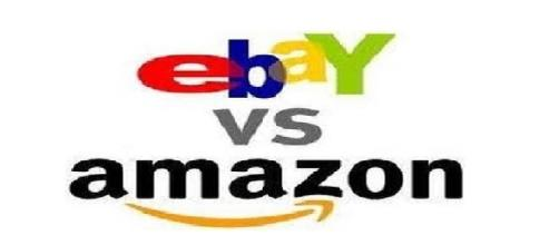 Amazon vs Ebay: alcune offerte del momento