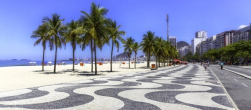 Copacabana, assalto e morte no RJ