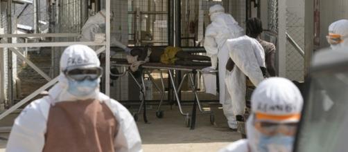 Epidemias que aún están presentes en el mundo