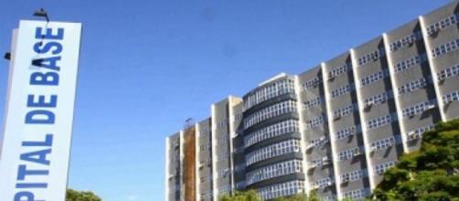 Hospital de Base de São José do Rio Preto (SP).