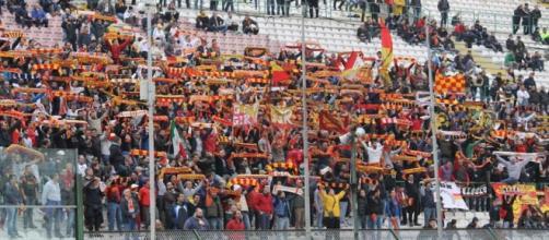 I tifosi del Messina chiedono rispetto