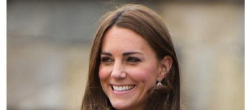 Kate Middleton incinta di due gemelle?