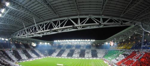 Lo Juventus Stadium, pronto ad accogliere Gundogan