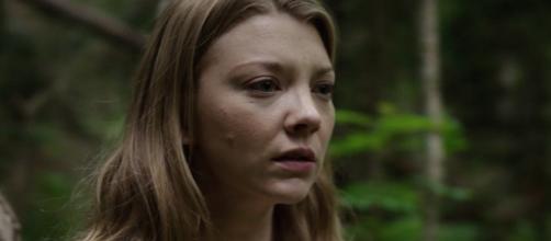 Natalie Dormer en 'El bosque de los suicidios'