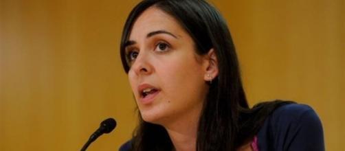 Rita Maestre acusada por motivos ideológicos.