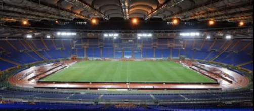 Roma-Real: cronaca e tabellino