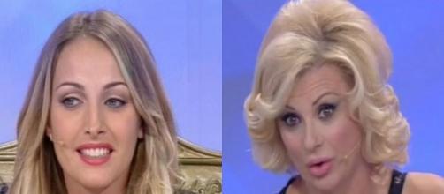 Rossella/Tina nuova polemica a Uomini e Donne