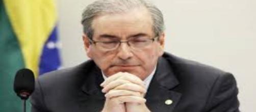 STF nega pedido de Eduardo Cunha(Foto:Reprodução)