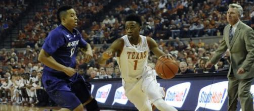 Texas encarou Kansas State nesta segunda