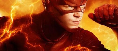 The Flash 2 questa sera su Italia 1