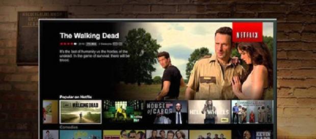 Catalogo Netflix Italia, nuove aggiunte