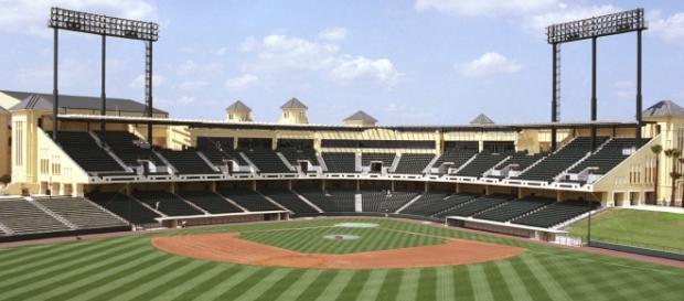 Champion Stadium, Lake Buena Vista