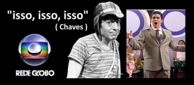 Chaves poderia passar na Globo?