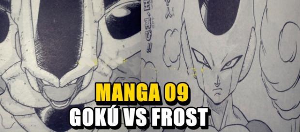 Frost tiene transformaciones increíbles