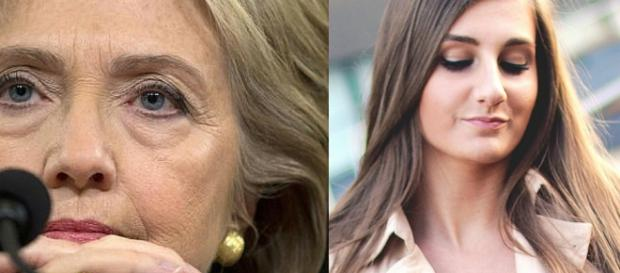 Hillary Clinton: Is She in Touch?