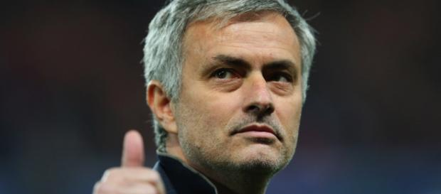 José Mourinho é o próximo técnico do United
