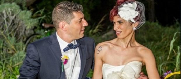 39 casados a primera vista 39 bernardo y andrea se agreden en las redes - Separacion de bienes despues de casados ...