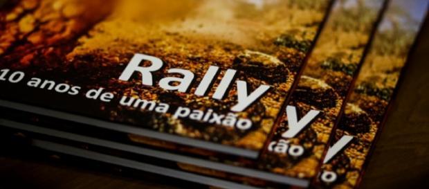 Livro comemora 10 anos de Ralys