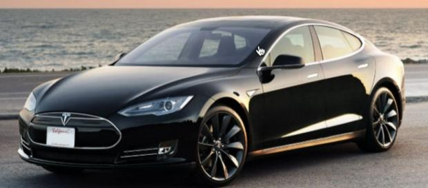 The Tesla Model 3 will cost $35,000