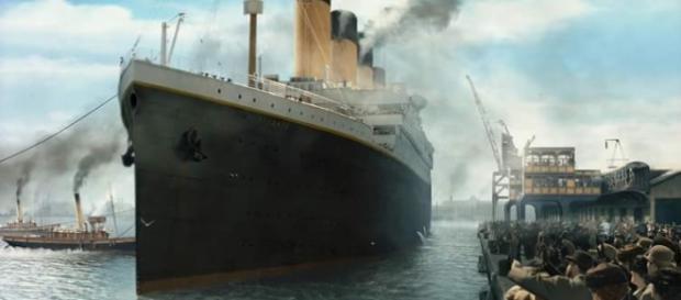 Titanic II andra prima in Cina poi a Dubai